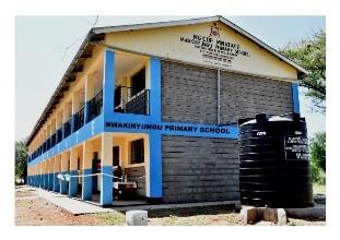 Mwakinyungu primary school