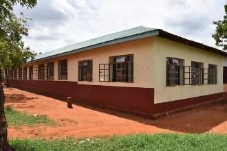 Mwandisha primary school