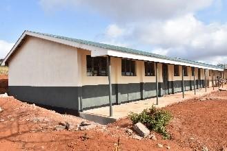 Mwemba primary school